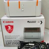 Printer Canon LBP 2900 Laser