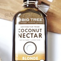 Big Tree Farms Organic Coconut Nectar Blonde 326g
