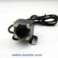 Camera CCD - Kamera parkir belakang mobil Rush
