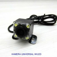 Camera CCD - Kamera parkir belakang mobil HRV