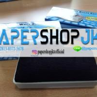 Penghapus Papan Tulis - White Board Eraser Joyko WE1 ( Dengan Magnet )