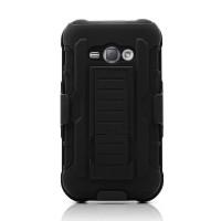 Case Belt Clip Samsung J1 Ace J110/Dompet/Sarung/Hp/Tas Murah