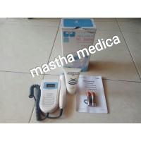 Fetal Doppler Dopler Cek Detak Jantung Janin Hi Bebe Bistos BT 200 LCD