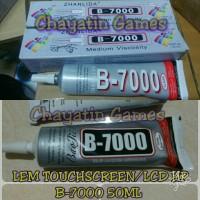 LEM TOUCHSCREEN / LCD HP / PONSEL B-7000 50ML
