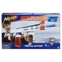 Jual Nerf N-Strike Retaliator Murah
