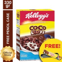 harga Coco Loops 330g Free Pencil Case - Kl33000-8852756304503pc Tokopedia.com