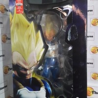DBZ Super Master Stars Piece MSP the Vegeta Brush ver ( normal color)