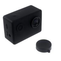 Brica B-PRO Alpha Edition (AE2s) Silicone Case & Lens Cap - Hitam