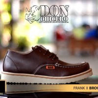 5e09ec1abc Jual Sepatu Boots Pria Dondhicero Frank  Converse Vans Kickers Adidas Nike