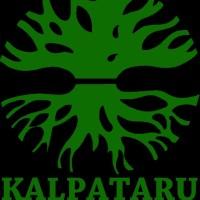 STICKER KALPATARU ELEKTRO ITS | Cutting Sticker KALPATARU ELEKTRO ITS
