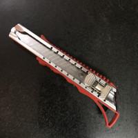Cutter / silet / alat potong kualitas biasa