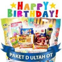 harga Paket Ulang Tahun Ot Store D (10 Pcs)  - Makanan Dan Minuman Tokopedia.com