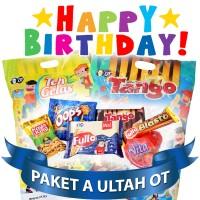 harga Paket Ulang Tahun Ot Store A (6 Pcs) - Makanan Dan Minuman Tokopedia.com