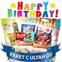 harga Paket Ulang Tahun Ot Store C (9 Pcs)  - Makanan Dan Minuman Tokopedia.com