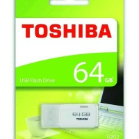 Jual FD Flashdisk Toshiba 64 Gb Flash Disk 64gb NEW Murah