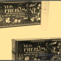 4ml - Yes Pheromone Perfume Attract Many Women / Men Murah