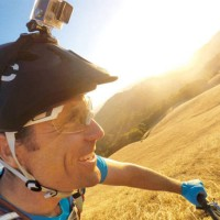 Jual Helmet Strap Mount for Xiaomi Yi and GoPro Hero untuk Ikat Di helm Murah