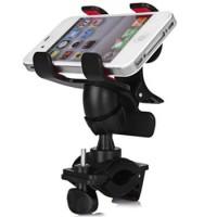 Jual Lazy Tripod Bicycle phone Mount holder Bike stang Sepeda Smartphone Murah