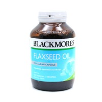 Jual BLACKMORES FLAXSEED OIL 1000 MG  Murah