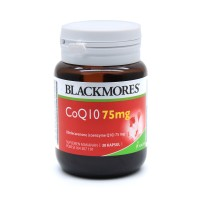 BLACKMORES CO Q10 75 mg - Suplemen Kesehatan