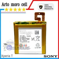 Baterai Sony Xperia T LT30P 1780mAh ORIGINAL 100%