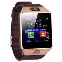 Jual Smart Watch U9/ Dz09 Support Sim Card & Memory Card Murah