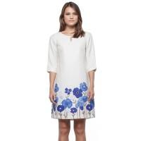 Minimal Dundelion Dress Dundelion Combo (mnm0712-40067960015)