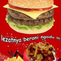 Peluang Usaha Ayam Dadar Bandung franchise dan waralaba