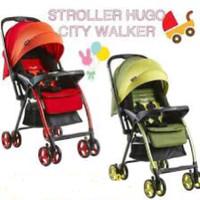 Jual Hugo Stroller City Walker Murah