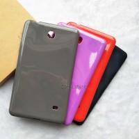 SOFT JELLY Case Samsung Galaxy TAB 4 7