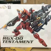 Gundam Testament Dragon Momoko