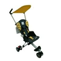 harga Stroller Cocolatte Type Isport Tokopedia.com