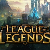 DVD Game Free to Play League of Legends Garena Indonesia