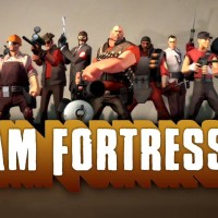 DVD Game Steam Free to Play Team Fortress 2 Last Update