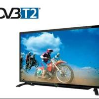 Sharp Led Tv 40 Inch 40LE295i (AQUOS)
