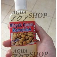 minyak kemiri momoidea