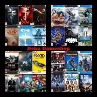 Jual DVD Maxell Game PC Murah Meriah & Bisa Menggunakan HDD bebas pilih Murah