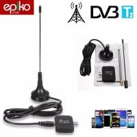 TV TUNER ANDROID TANPA KUOTA / DVB-T2 Dongle