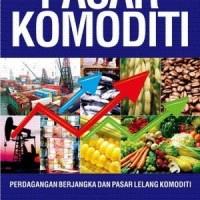 Harga PASAR KOMODITI PERDAGANGAN BERJANGKA PASAR LELANG KOMODITI CD  | WIKIPRICE INDONESIA
