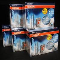 Lampu HID Xenon Xenarc Osram H11 6000k Original 100%