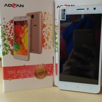 Advan Vandroid S5e 4gs