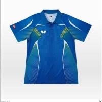 harga Baju Pingpong Butterfly Kaos Tenis Meja Import Tokopedia.com
