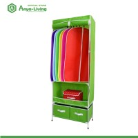 harga Anya-living Rp 002 - Ch+2d - Wadrobe - Green Tokopedia.com