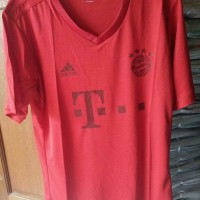 Obral Jersey GO Bayern Munchen Home 17-18 Parley