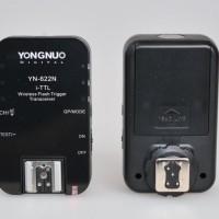 Yongnuo YN 622N TTL Flash Trigger for Nikon D5300 D5500 D3200 D3300 D3