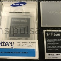 Baterai Samsung Galaxy S3 Mini/Ace 2/Infinite/S Duos Original 100%