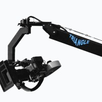 crane-32 STANTON JIMMY JIB 12M carbon