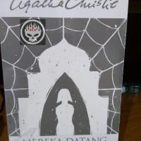 Novel Mereka Datang Ke Bagdad They Came to Baghdad Agatha Christie