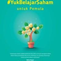BARU Buku #YukBelajarSaham untuk Pemula . ISP (Investor Saham Pemula)