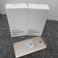 Garansi 1 Tahun Distributor Samsung Galaxy On7 2016 Ram 3Gb Rom 32Gb